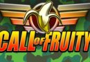 Call of Fruity videoslot review