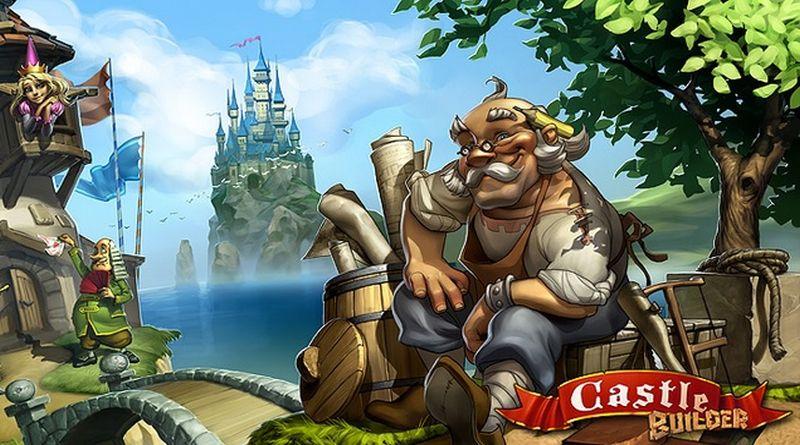 Castle Builder Rabcat