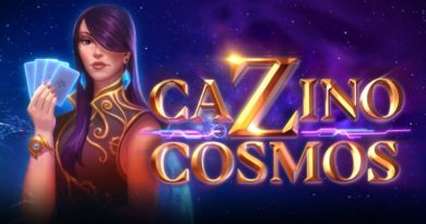 Cazino Cosmos gokkast