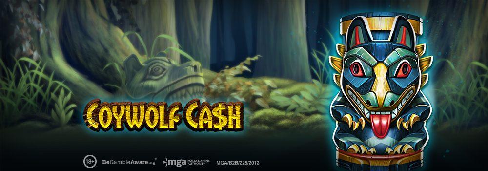 Coywolf Cash Play'n GO