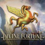 Divine Fortune gokkast