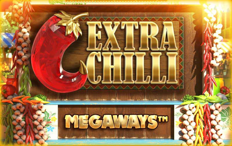 Extra Chilli Big Time Gaming