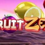 Fruit Zen videoslot van Betsoft