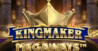 Megaways™ gokkasten King Maker