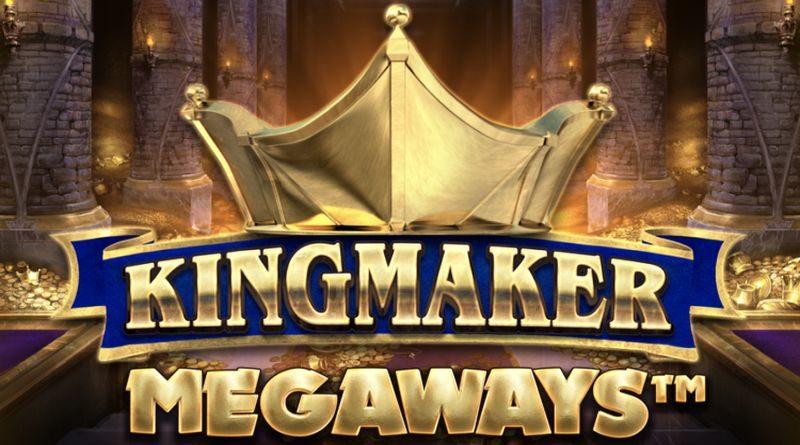 Megaways™ gokkasten King Maker
