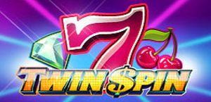 NetEnt gokkasten: Twinspin