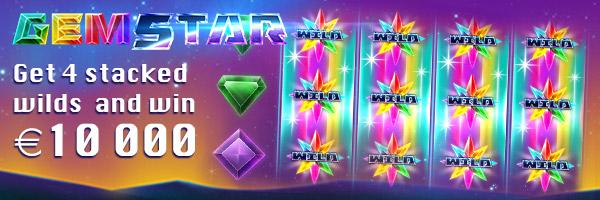 gem star challenge