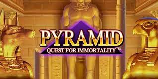 Pyramid: Quest for Immortality videoslot netent