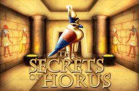 Secret of Horus
