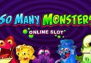So Many Monsters videoslot