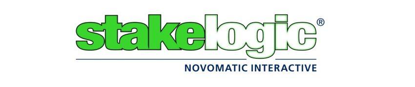 Stakelogic Novomatic Interactive