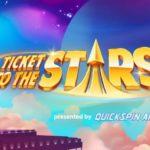 Ticket to the Stars gokkast