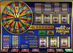 Fruitkingsplaza: Wheel of Fortune