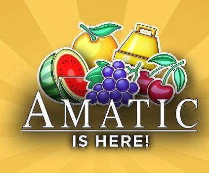Wat is Amatic?