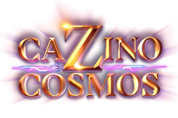 logo Cazino Cosmos