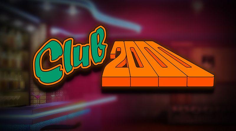 Klassieke gokkasten: Club 2000
