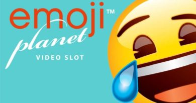 Emoji Planet NetEnt