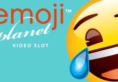 Emoji Planet gokkast