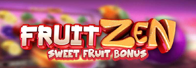 Fruit Zen gokkast Betsoft Gaming