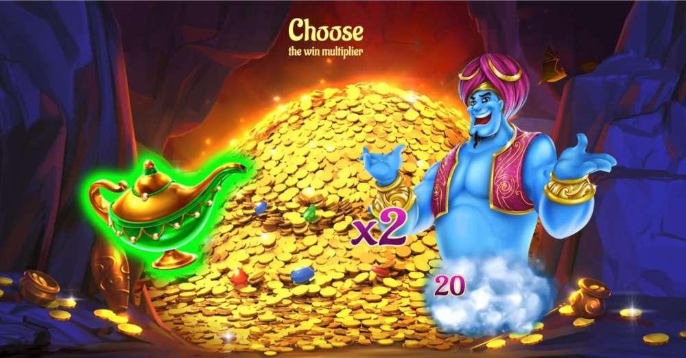 Genie bonus