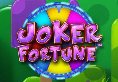 Joker Fortune gokkast