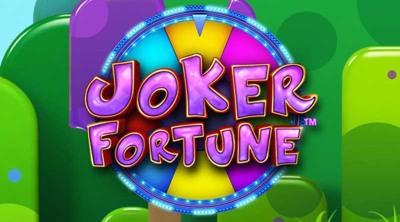 joker fortune stakelogic