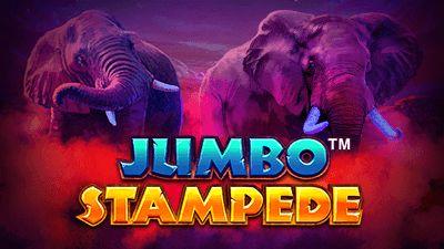 Jumbo Stampede iSoftBet