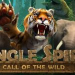 Jungle Spirit gokkast