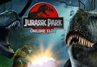 Jurassic Park gokkast