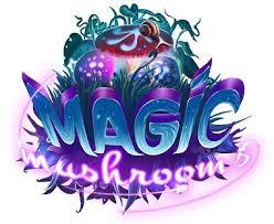 magic mushrooms gokkast