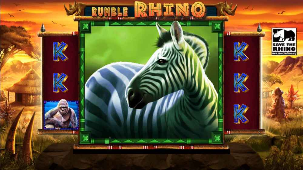 Rhino mega symbol
