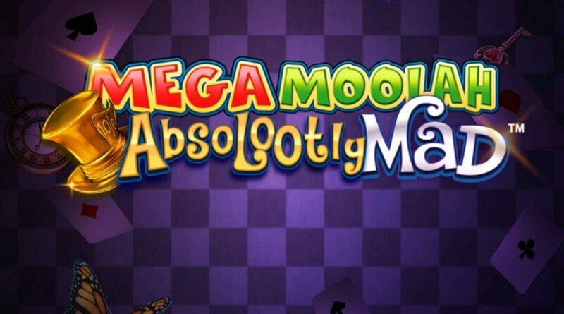 Mega Moolah: Absolooty Mad