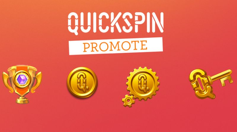 Quickspin gaming software