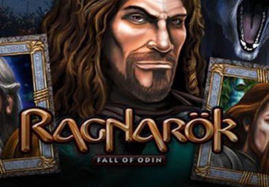 Ragnarok video slot