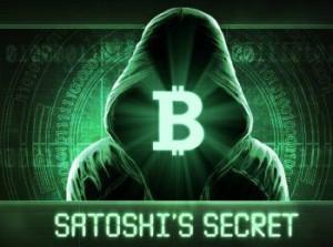satoshi's secret Bitcoin slot