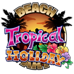 tropicasl holliday