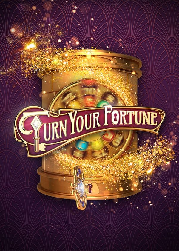Turn Your Fortune key