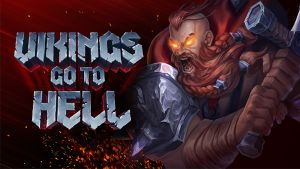 Vikings to Hell Yggdrasil Gaming