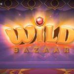 Wild Bazaar gokkast