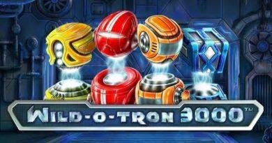 Wild-O-Tron gokkast