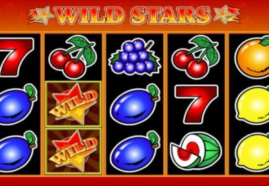 Wild Stars gokkast